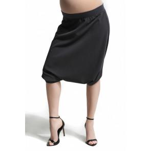 Skirt Colors : Graphite,Skirt Styles : Bazina,Skirt Sizes : Large