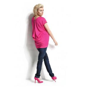 Blouse Color 1 : Amaranth,Blouse Style 1 : Emiranta,General Sizes : X Large