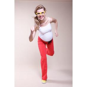 Mamaija Sporty Trousers